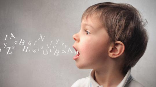 Задержка речевого развития у детей. Лечение в Одинцово