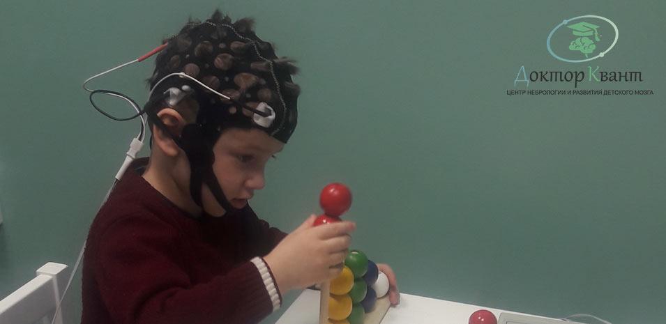 """Применение аппарата """"Полярис """" в лечении РАС и задержках развития у детей"""