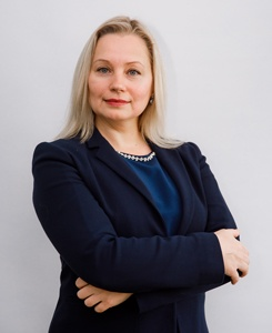 Гриднева Анна Владимировна
