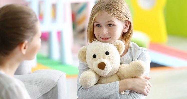 детский психолог в одинцово